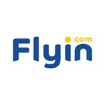 Flyin logo