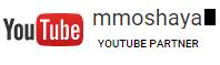 Verified YouTube Partner
